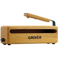 Grover Pro Woodblock With Blocknock 10 In.