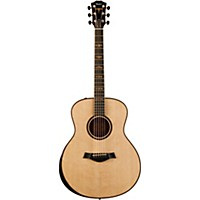 Taylor Custom 516E Grand Symphony With Arm Rest Acoustic-Electric Guitar Natural