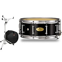 Pearl Concert Series Snare Drum With Stand  ...