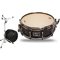 Mapex Concert Black Maple Snare Drum With  ...
