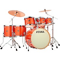 Tama Superstar Classic 7-Piece Shell Pack  ...