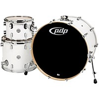 Pdp Concept Maple 3-Piece Shell Pack With  ...