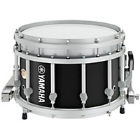 Yamaha Piccolo Sfz Marching Snare Drum 14 X 9 In. Black Forest