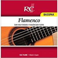 Rc Strings Fl60b Flamenco Basspak 4Th, 5Th  ...