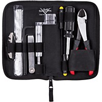 Fender Custom Shop Fender Custom Shop Tool Kit By Cruztools