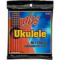 Ghs Fluorocarbon Soprano/Concert Ukulele  ...