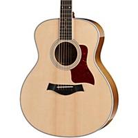 Taylor 416 Grand Symphony Acoustic Guitar Natural