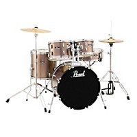Pearl Roadshow 5-Piece Fusion Drum Set  ...