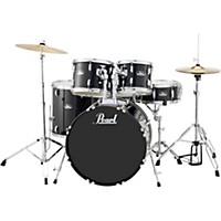 Pearl Roadshow 5-Piece New Fusion Drum Set  ...