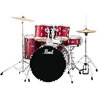 Pearl Roadshow 5-Piece New Fusion Drum Set  ...