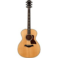 Taylor 2015 614E Grand Auditorium Acoustic-Electric Guitar Natural