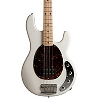 Ernie Ball Music Man Stingray Slo Special 4 String H Electric Bass White Maple Fretboard