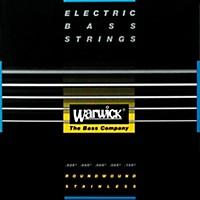Warwick Black Label 5-String Medium High C Nickel Bass Strings