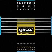 Warwick Black Label 6-String Ml Nickel Bass  ...