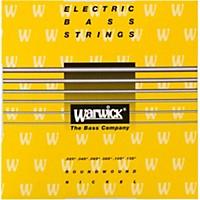 Warwick Yellow Label 6-String M Nickel Bass  ...