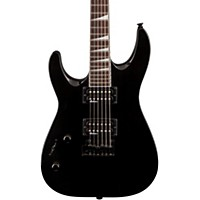 Jackson Js22l Dinky Dka Left-Handed Electric Guitar Black Rosewood Fingerboard