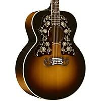 Gibson Bob Dylan Sj-200 Player's Edition Acoustic-Electric Vintage Sunburst