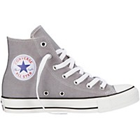 Converse Chuck Taylor All Star Hi-Top Seasonal Color-Dolphin Men's Size 12