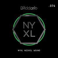 D'addario Nynw074 Nyxl Nickel Wound Electric  ...