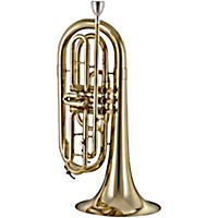 Amati Abh 225 Series Bb Marching Baritone Abh 225 Lacquer
