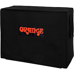 Orange Amplifiers Cover For Obc410 Bass Cabinet