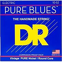 Dr Strings Pure Blues  Nickel Big N' Heavy  ...