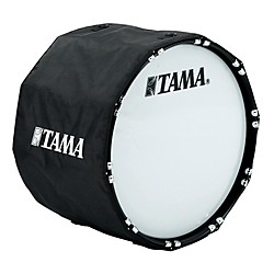 Tama Marching Bass Drum Cover 18 To 20 In.