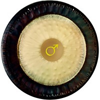Meinl Sonic Energy Mars Planetary Tuned Gong 32 In.