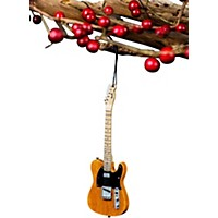 Axe Heaven Xmas Ornament 6 Inch Tele Blonde