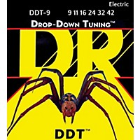 Dr Strings Drop Down Tuning Lite Electric  ...