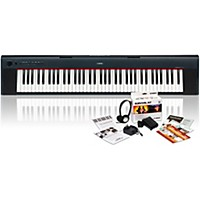 Yamaha Np-31 With Sk D2 Survival Kit