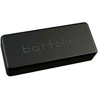 Bartolini Original Bass Series Bc Soapbar Dual Coil Neck Pickup