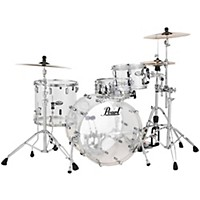Pearl Crystal Beat 3-Piece Jazz Shell Pack  ...