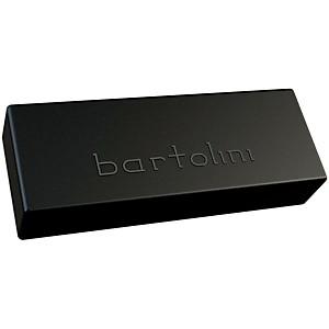 Bartolini Original Bass Series 5-String Bass M4 Soapbar Quad Coil Neck Pickup