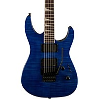Jackson Slxfmg Electric Guitar Transparent  ...