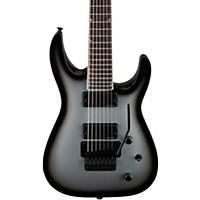 Jackson Slatxsd 3-7 7-String Electric Guitar Silver Burst