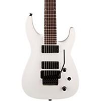 Jackson Slatxsd 3-7 7-String Electric Guitar Snow White