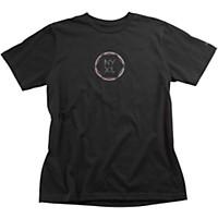 D'addario D'addario Men's Nyxl Short Sleeve T-Shirt Xxl