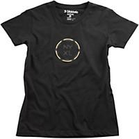D'addario D'addario Women's Nyxl Short Sleeve T-Shirt Large
