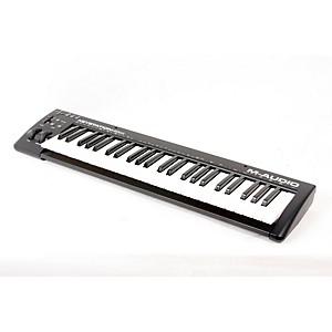 M-Audio Keystation 49Es Black With Ableton Lite 888365375540