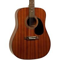Rogue Ra-090 Mahogany Dreadnought Acoustic Guitar Mahogany