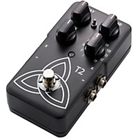 Tc Electronic T2 Reverb Effects Pedal