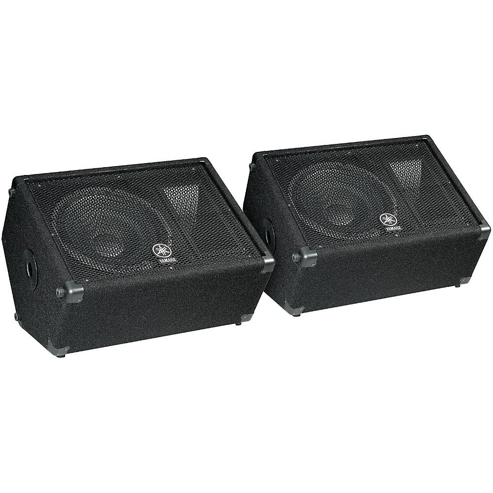Yamaha Br12m Speaker Pair
