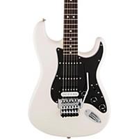 Fender Standard Stratocaster W/Floyd Rose  ...