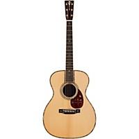 Martin Om-45 De Luxe Authentic 1930Vts Acoustic Guitar Natural