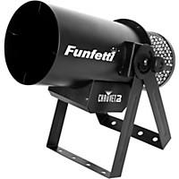 Chauvet Dj Funfetti Shot Confetti Cannon