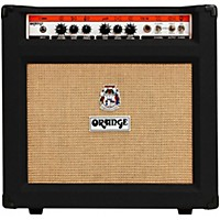 Orange Amplifiers Th30c 30W 1X12 Tube Guitar Combo Amp Black
