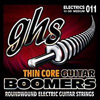 Ghs Tc-Gbm Thin Core Boomers Medium Electric  ...