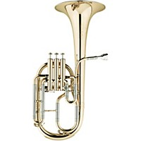 Cerveny Vfc-Th6344t Emperor Series Eb Tenor Horn Vfc-Th6344ts Silver