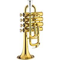 Amati Atr 383E Bb/A Piccolo Trumpet Atr 383E Lacquer